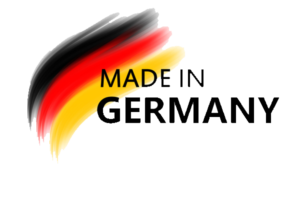 Made in Germany Transparent